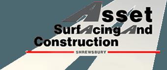 Asset Surfacing & Construction logo