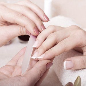 nail manicures