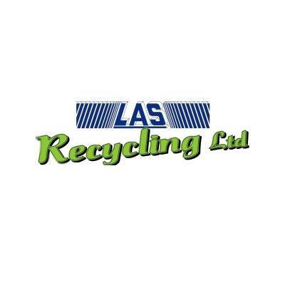 LAS Recycling Ltd Logo