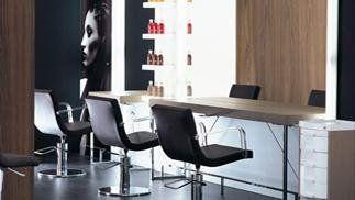 Arredamenti per parrucchieri olbia sardegna i gabbiani