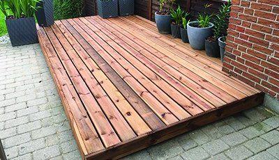 Outdoor Deck Builders Fresno Ca Rfmc Construction