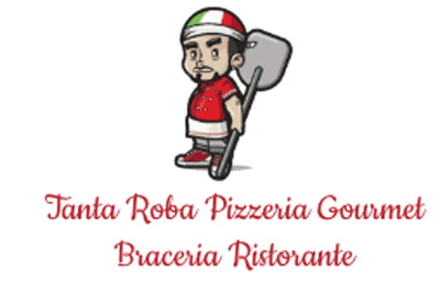 Tanta Roba Pizzeria Gourmet Braceria Ristorante - LOGO