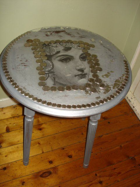 Upcycled shabby chic furniture in Newcastle Upon Tyne