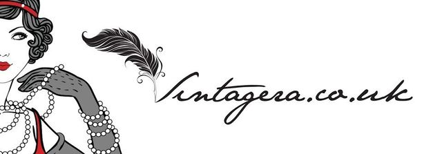 Vintagera.Co.UK logo