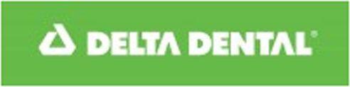 Logo of Delta Dental