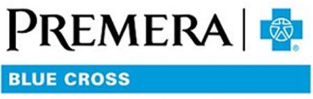 Logo of Premera
