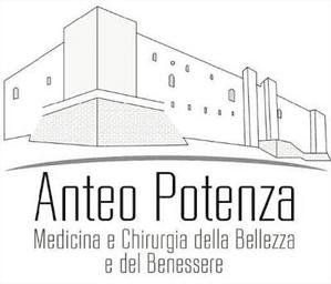 CENTRO MEDICO ANTEO POTENZA-Logo
