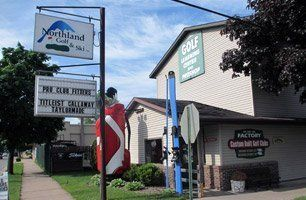 Northland Golf & Ski Shop - La Crosse, WI