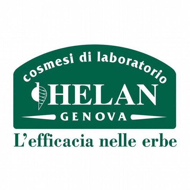 logo Helan Genova