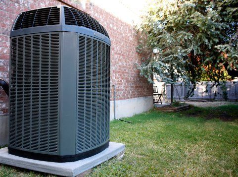 Heater Repair Arlington TX