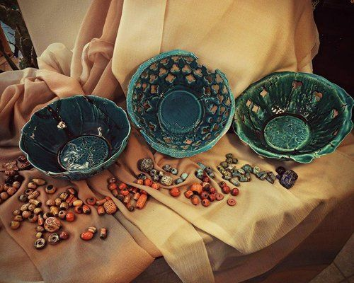 Ceramiche Raku