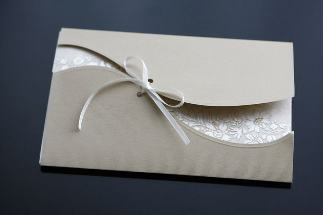 wedding invitation by Conner Instant Printing Inc