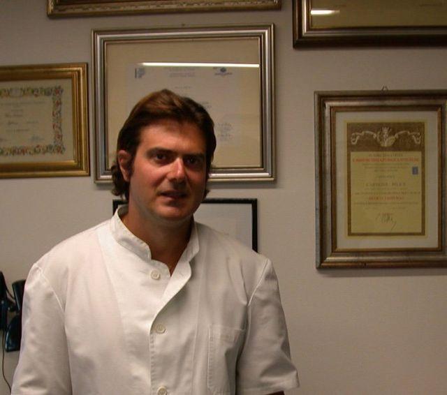 Dottor Patrizio Cristiano CARDONE, medicina estetica, chirurgia estetica