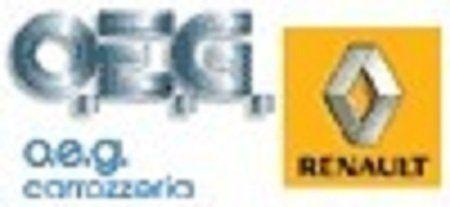 O.E.G Carrozzeria RENAULT