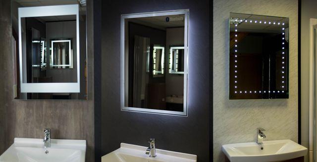 Bluetooth audio mirrors