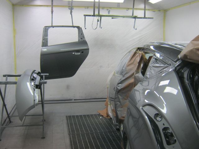 restyling auto