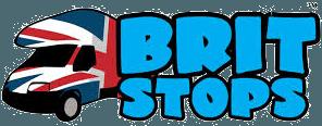 Britstop logo