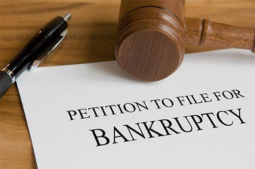 Bankruptcy Attorney Conneaut Lake, PA