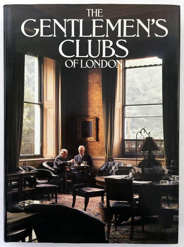 Gentlemen S Clubs