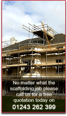 Scaffolding Services West Sussex Global Scaffolding