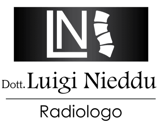 Luigi Nieddu Radiologo Logo