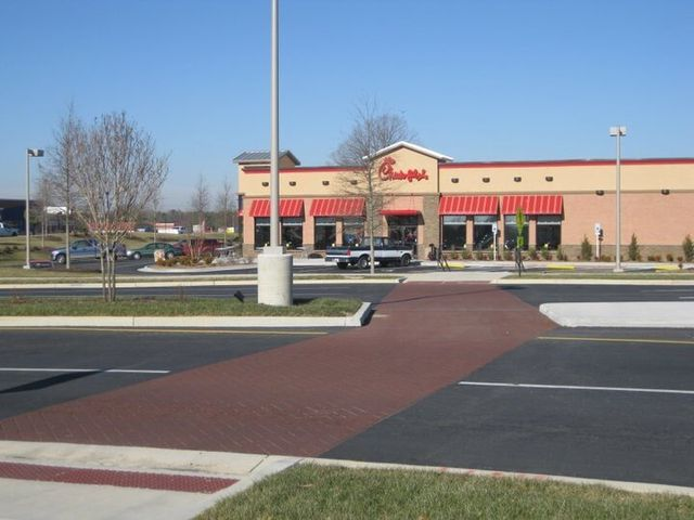 Commercial Paving - Residential and Commercial Paving in Manakin Sabot, VA
