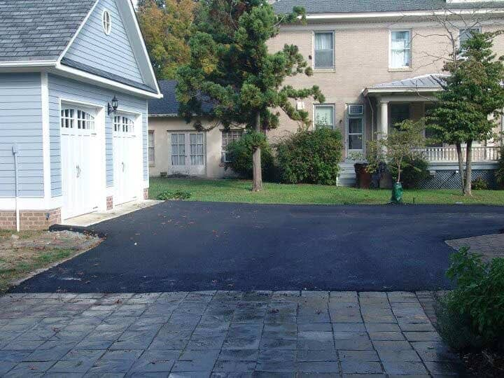 Residential Paving - Residential and Commercial Paving in Manakin Sabot, VA