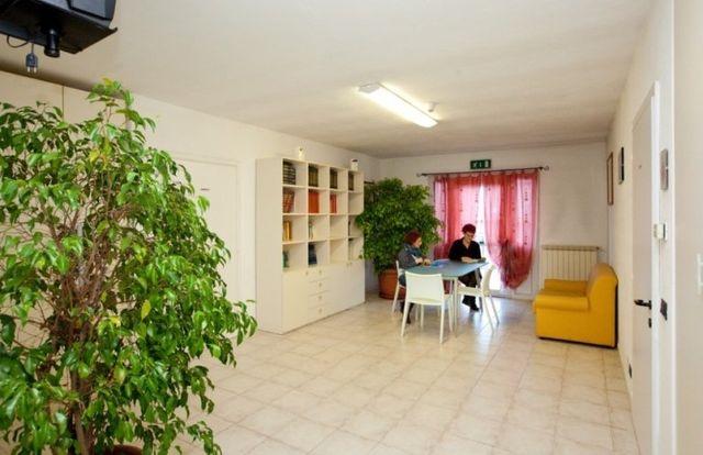 servizi assistenziali residenza orchidea