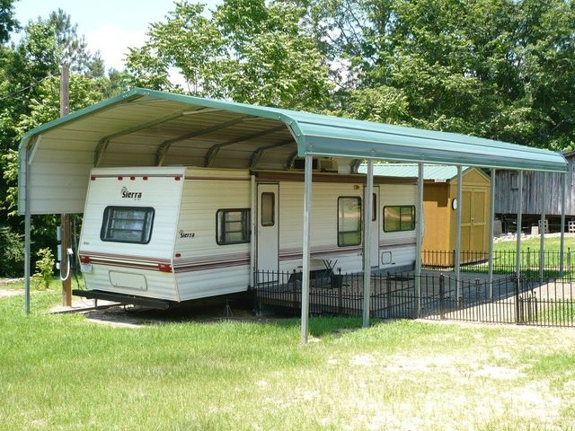 Carports Little Rock Arkansas