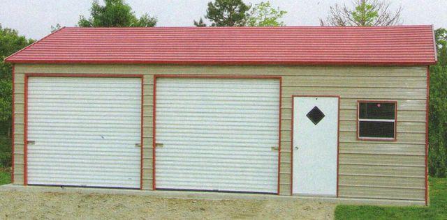 storage shed arkansas