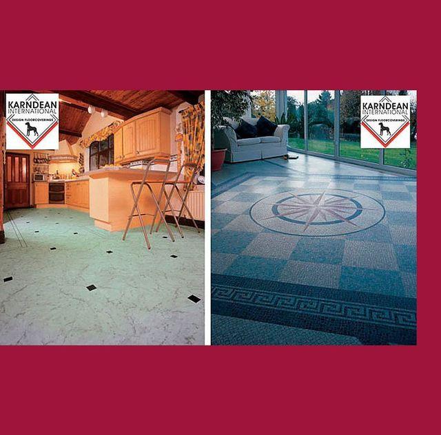 Karndean INTERNATIONAL flooring