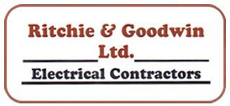 Ritchie & Goodwin Ltd. logo