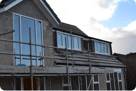 Roof repair - Cheshire - Abbey Builders - specialist