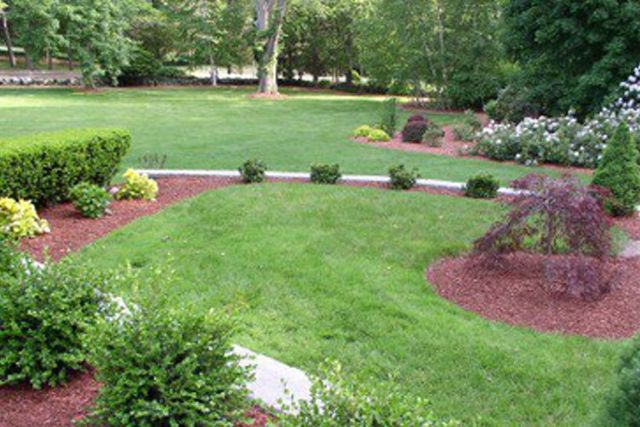 Snow's Landscaping & Lawncare | Landscape Design