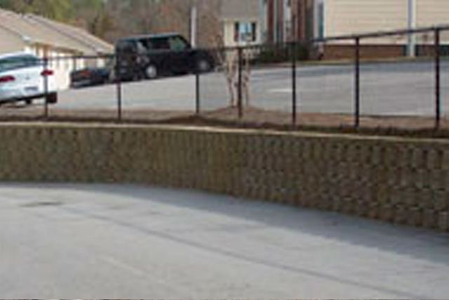 Snow's Landscaping & Lawncare | Retaining Walls
