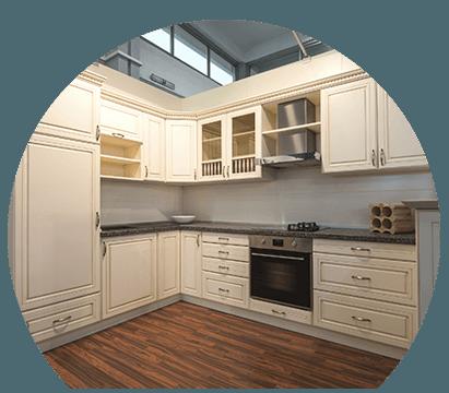 Kitchen Remodeling Jamestown, NY