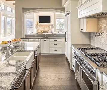 Complete Kitchen Remodeling Jamestown, NY