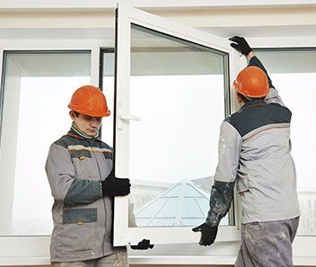 Window Installation Jamestown, NY