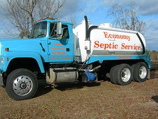 Septic Tank Cleaning Navarre, FL