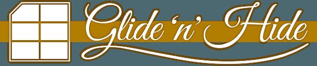 Glide 'n' Hide logo