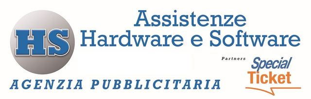 assistenza hardware e software - logo
