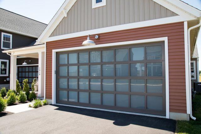 Tips For Garage Door Safety Month