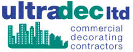 ultradec ltd logo