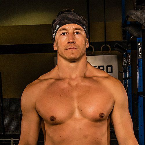 Zack McChesney, Boxing Coach