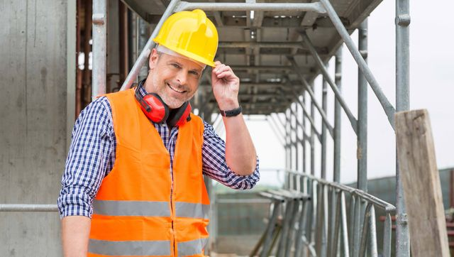 Professional building contractor you can trust on