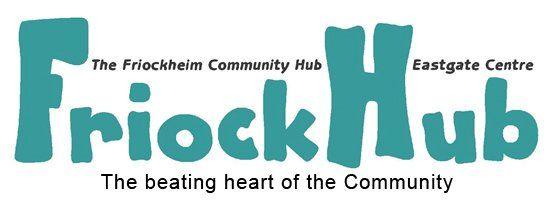 Friock hub logo