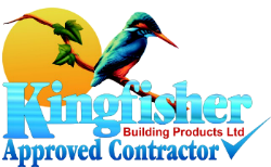 Kingfisher icon
