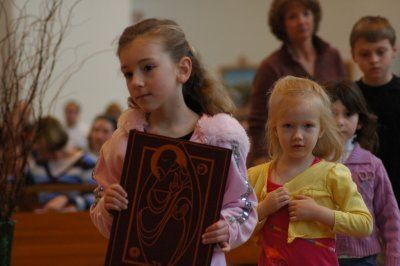 Children Liturgy