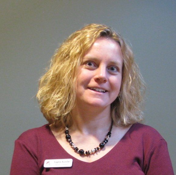 Angela Kimbel