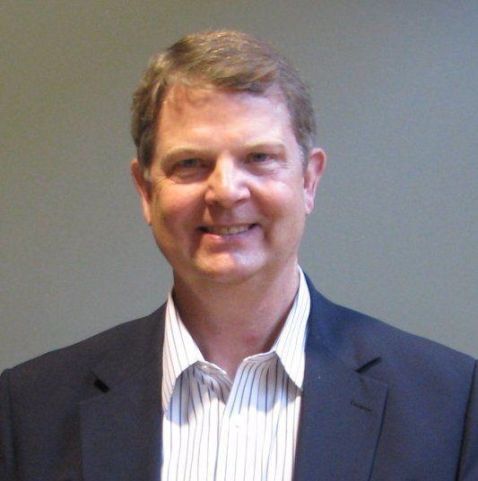 Bob Goodin Parish Council Chairman